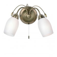Meadow 2 Light Wall Light 40W
