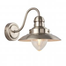 Endon Mendip 1 Light Wall Light 40W 60800