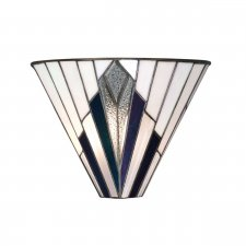 Interiors 1900 Astoria Wall Light 40W 63940