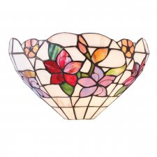 Interiors 1900 Country Border Wall Light 40W 64032