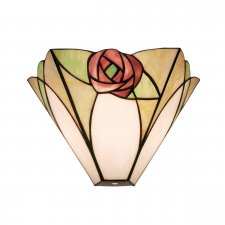 Interiors 1900 Ingram Wall Light 40W 64186