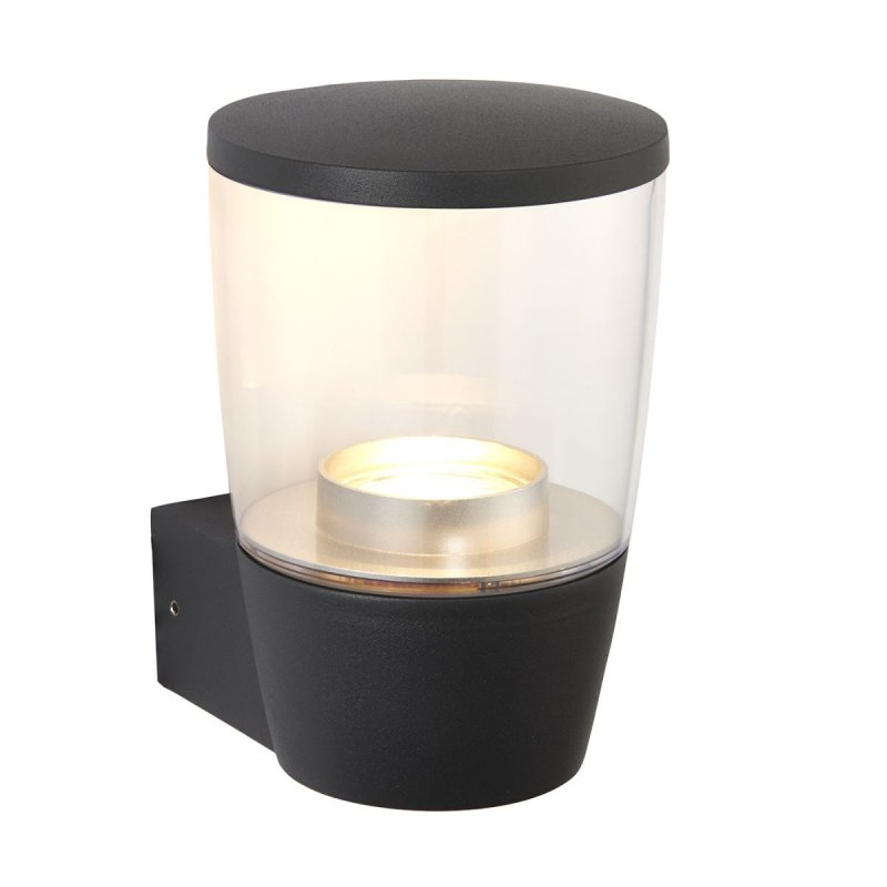 Endon canillo 1lt wall light ip44 35w 67697 minster lighting endon canillo 1 light wall light ip44 35w 67697 aloadofball Image collections