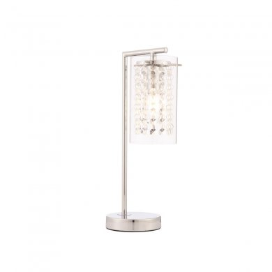 Endon Alda Table Lamp 40W 73749