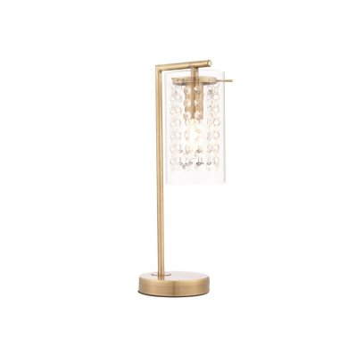Endon Alda Table Lamp 40W 73753