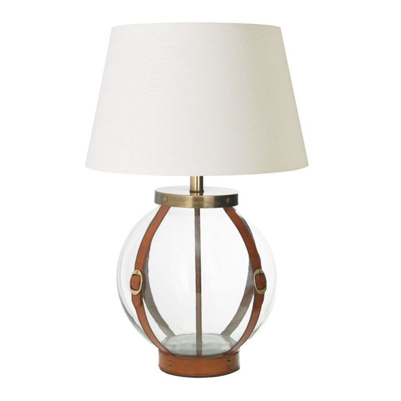 Endon forbes base only table lamp 60w eh forbes tl