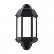 Endon Halbury 1 Light Wall Light IP44 7W EL-40116
